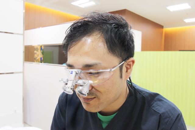 院長: 平川 直